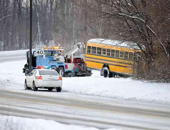 Bus Accident 01