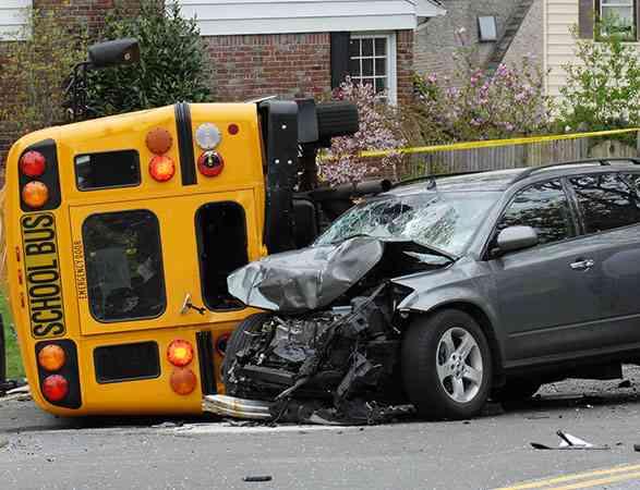 Bus Accident 02