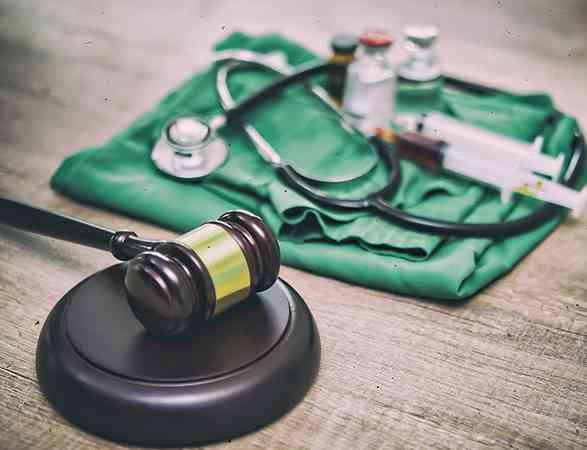 Medical Malpractice 02