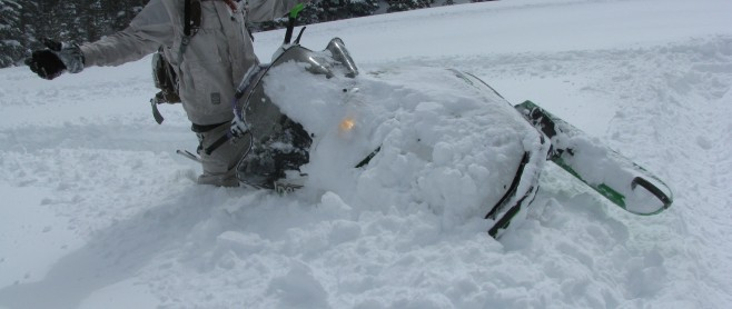 ottawa lawyer snowmobile accident
