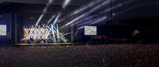 premises liability concerts