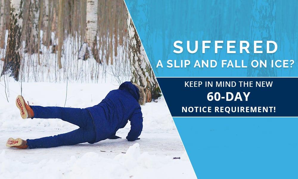 Slip and fall Lawyers Ottawa