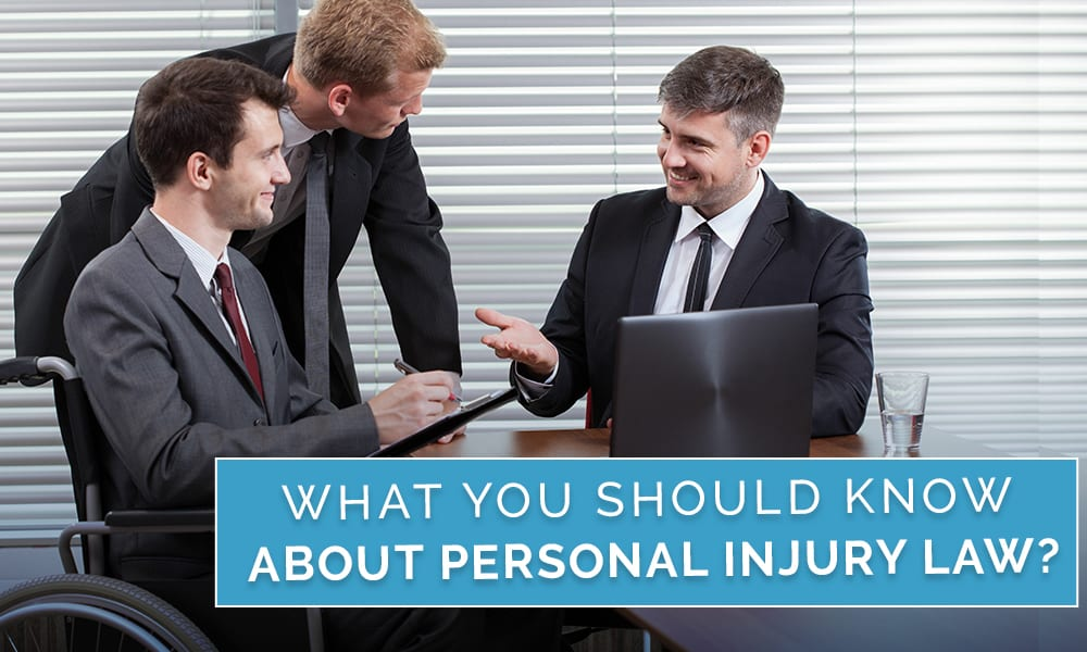 What you should know about personal injury law in Ontario